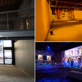 Chelsea Fashion Event Space